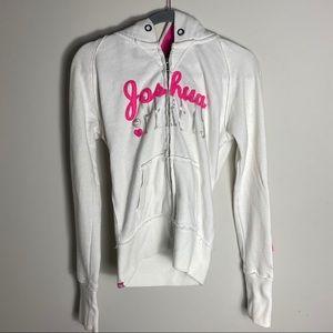 Joshua Perets hoodie